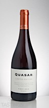 Quasar 2016 Limited Edition Pinot Noir