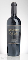 Sanhattan 2015 City Flame Syrah