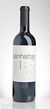 Sanhattan 2016 City Lights Reserva Cabernet Sauvignon