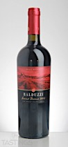 Balduzzi 2014 Estate Bottled Gran Reserve Maule Valley