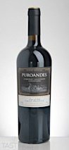 Puroandes 2013 Estate Bottled Cabernet Sauvignon-Carmenere