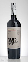 Sierras de Bellavista 2015 Single Vineyard Cabernet Sauvignon