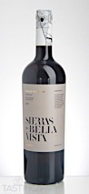 Sierras de Bellavista 2015 Single Vineyard Merlot