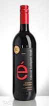Etienne Marceau NV 5, Cabernet Sauvignon-Syrah, Vin de Pays dOc
