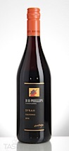 RH Phillips 2016 Syrah, California