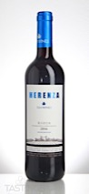 Elvi 2016 Herenza Estate Bottled, Rioja