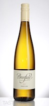 Brassfield Estate 2017 Pinot Gris, High Valley