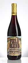 Frey 2017 Biodynamic Field Blend Red, Mendocino