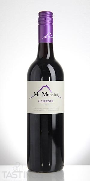 Mt. Monster