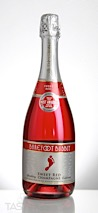 Barefoot Bubbly NV Sweet Red Sparkling California