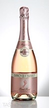 Barefoot Bubbly NV Sparkling Brut Rosé , California