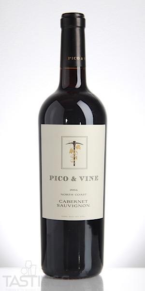 Pico & Vine
