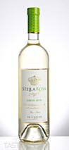 Stella Rosa NV Green Apple Flavored Wine, Italy