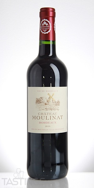 Chateau Moulinat