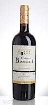 Chateau Bertaut 2015 Cuvee Prestige, Bordeaux Supèrieur