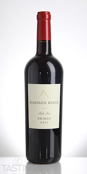 Madison Ridge