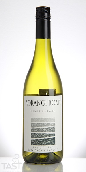 Aorangi Road Wines