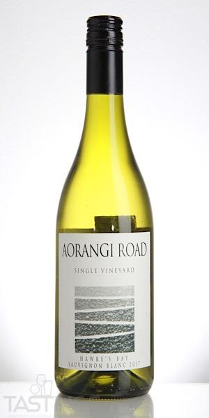 Aorangi Road Wines
