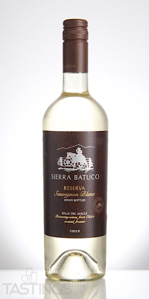 Sierra Batuco