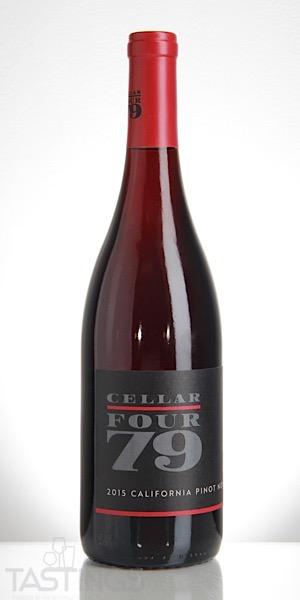 Cellar Four 79