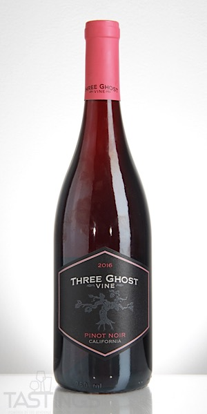 Three Ghost Vine