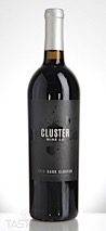 Cluster 2016 Dark Red Blend, Washington