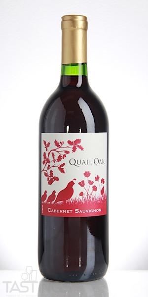 Quail Oak