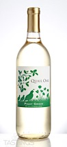 Quail Oak NV Pinot Grigio-Colombard, California