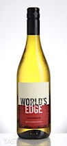 Worlds Edge NV Chardonnay, South-Eastern Australia