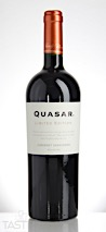 Quasar 2016 Limited Edition Cabernet Sauvignon