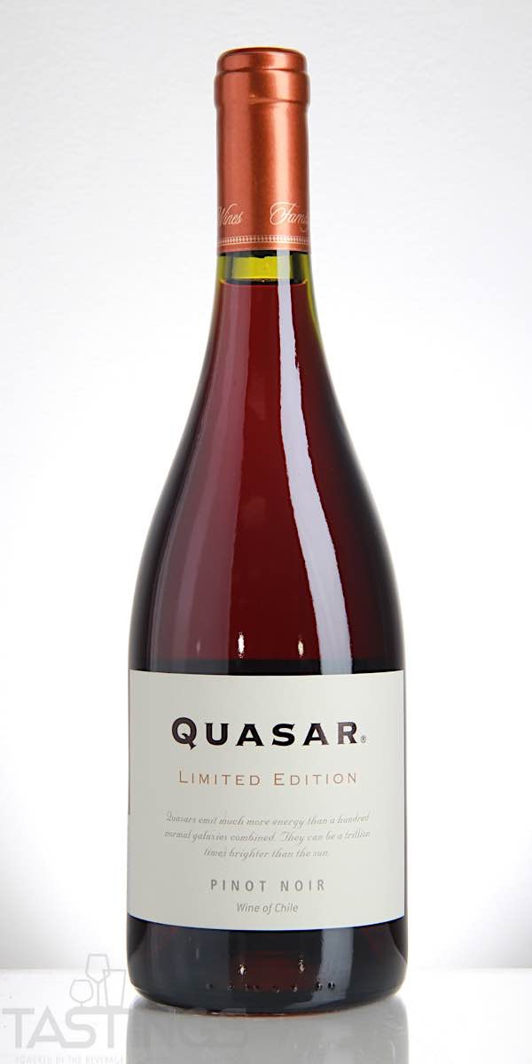Quasar 2017