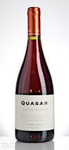 Quasar 2017 Limited Edition Pinot Noir