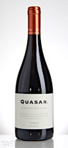Quasar 2016 Limited Edition Syrah