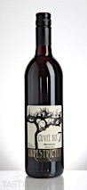 Unrestricted 2015 Cuvee No.7 Red Blend Michigan