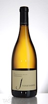 J Vineyards Table 2016  Chardonnay