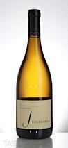 J Vineyards Table 2016  Chardonnay