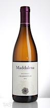 Maddalena 2016 Chardonnay, Monterey