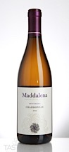 Maddalena 2016  Chardonnay