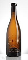 Kalaris 2015 Chardonnay, Napa Valley