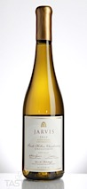 Jarvis 2016 Finch Hollow Vineyard Unfiltered Chardonnay