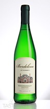 Bordeleau NV Lot Number 3 Unoaked Chardonnay