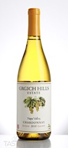 Grgich Hills 2015 Estate Grown, Chardonnay, Napa Valley
