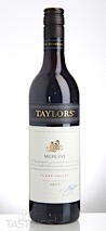 Wakefield/Taylors 2017 Merlot, Clare Valley