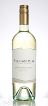 William Hill 2016  Sauvignon Blanc