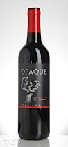 Opaque 2015 Darkness Red Blend Paso Robles