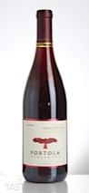 Portola Vineyards 2013 Los Trancos Creek Vineyard Estate Pinot Noir