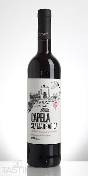 Capela Santa Margarida