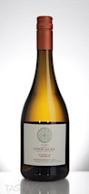 Chocalan 2017 Origen Gran Reserva Chardonnay