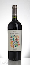 Chocalan 2015 Vitrum Premium Red Blend Maipo Valley