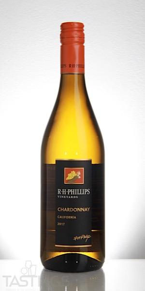RH Phillips